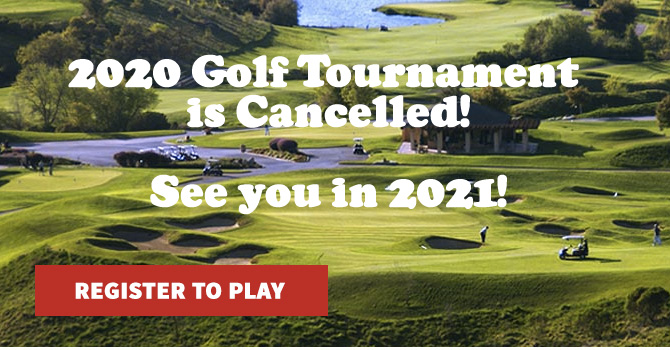 2020 Golf Cancelled